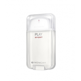 Givenchy - Play Sport for Men (Vyrams) EDT 100ml