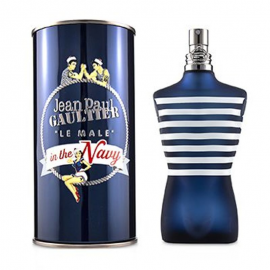 Jean Paul Gaultier Le Male In The Navy for Men (Kvepalai Vyrams) EDT 125ml