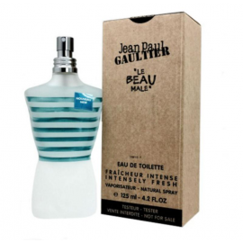 Jean Paul Gaultier Le Male Le Beau Male for Men (Kvepalai Vyrams) EDT 125ml (BE PAKUOTĖS)