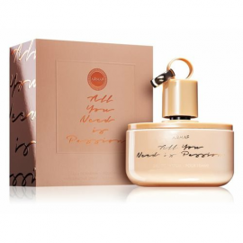 Armaf All You Need Is Passion for Women Kvepalai Moterims) EDP 100ml