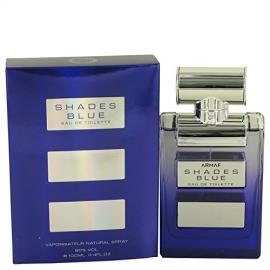 Armaf Shades Blue for Men (Kvepalai Vyrams) EDT 100ml