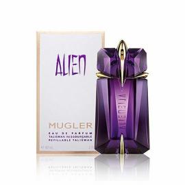 Thierry Mugler Alien for Women (Kvepalai moterims) EDP  60ml (Pildomas)