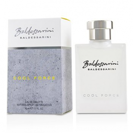 Baldessarini Cool Force for Men (Kvepalai Vyrams) EDT
