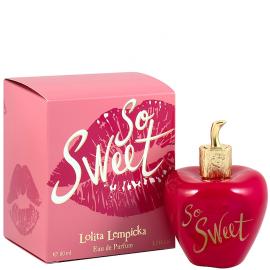 Lolita Lempicka So Sweet for Women (Kvepalai Moterims) EDP 50ml