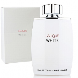 Lalique White for Men (Kvepalai Vyrams) EDT 125ml