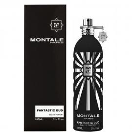 Montale Paris Fantastic Oud UNISEX (Kvepalai Vyrams ir Moterims) EDP 100ml
