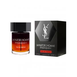 Yves Saint Laurent La Nuit  de L Homme Eau de Parfum for Men (Kvepalai Vyrams) EDP 100ml