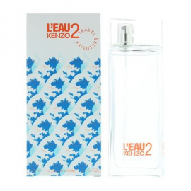 Kenzo L'Eau 2 Kenzo for Men (Kvepalai Vyrams) EDT