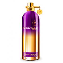 Montale Paris Orchid Powder UNISEX (Kvepalai Vyrams ir Moterims) EDP 100ml (BE PAKUOTĖS)