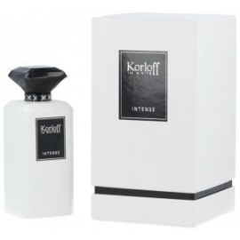 Korloff In White Intense for Men (Kvepalai Vyrams) EDP 88ml