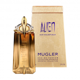 Thierry Mugler Alien Oud Majestueux for Women (Kvepalai moterims) EDP 90ml