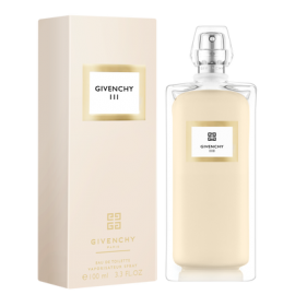 Givenchy III for Women (Kvepalai Moterims) EDT 100ml