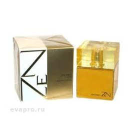 Shiseido - Zen for Woman (Kvepalai moterims) EDP 100ml