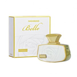 Al Haramain Belle for Women (Kvepalai Moterims) EDP 75ml