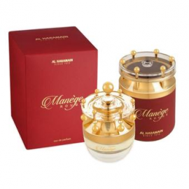 Al Haramain Manège Rouge for Women (Kvepalai Moterims) EDP 75ml