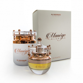 Al Haramain Manège Blanche for Women (Kvepalai Moterims) EDP 75ml