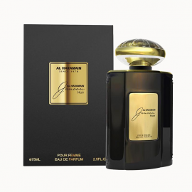 Al Haramain Junoon Noir for Women (Kvepalai Moterims) EDP 75ml