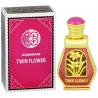 Al Haramain Twin Flower Aliejiniai Kvepalai Moterims 15ml