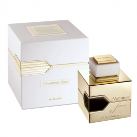 Al Haramain L'Aventure Femme for Women (Kvepalai Moterims) EDP 100ml