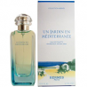 Hermés Un Jardin en Méditerranée (Kvepalai moterims ir vyrams) EDT 100 ml