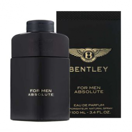 Bentley Absolute for Men (Kvepalai Vyrams) EDP 100ml