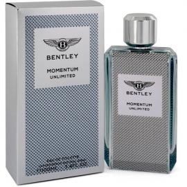 Bentley Momentum Unlimited for Men (Kvepalai Vyrams) EDT 100ml