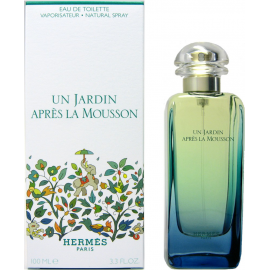 Hermes Un Jardin Apres La Mousson (Kvepalai moterims ir vyrams) EDT 100ml