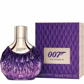 James Bond 007 for Women III (Kvepalai Moterims) EDP 50ml