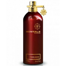 Montale Paris Aoud Shiny UNISEX (Kvepalai Vyrams ir Moterims) EDP 100ml (BE PAKUOTĖS)