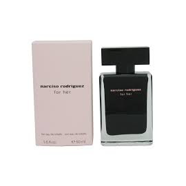 Narciso Rodriguez For Her (Kvepalai moterims) EDT 100ml