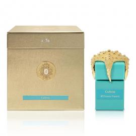 Tiziana Terenzi Cubia Extrait de Parfum UNISEX (Kvepalai Vyrams ir Moterims) EDP 100ml