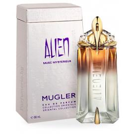 Thierry Mugler Alien  Musc Mysterieux for Women (Kvepalai Moterims) EDP 90ml