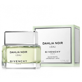 Givenchy - Dahlia Noir L´Eau for Woman (Kvepalai moterims) EDT 90ml