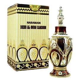 Al Haramain Dehnal Oudh Cambodi Aliejiniai Kvepalai UNISEX (Vyrams ir Moterims) 30ml