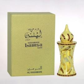Al Haramain Lamsa Gold Aliejiniai Kvepalai UNISEX (Vyrams ir Moterims) 12ml