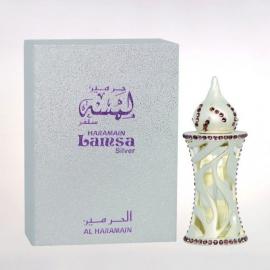 Al Haramain Lamsa Silver Aliejiniai Kvepalai UNISEX (Vyrams ir Moterims) 12ml