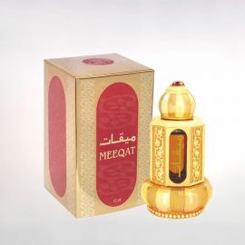 Al Haramain Meeqat Gold Aliejiniai Kvepalai UNISEX (Vyrams ir Moterims) 12ml