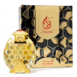 Al Haramain Fawah Aliejiniai Kvepalai UNISEX (Vyrams ir Moterims) 25ml