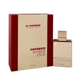 Al Haramain Amber Oud Rouge Edition UNISEX (Kvepalai Vyrams ir Moterims) EDP 60ml