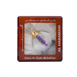 Al Haramain Dehn Al Oudh Mubakhar Aliejiniai Kvepalai UNISEX (Vyrams ir Moterims) 6ml