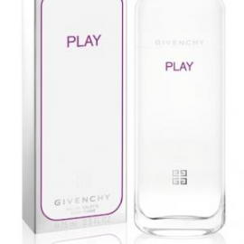 Givenchy Play for Women (Kvepalai Moterims) EDT 75ml