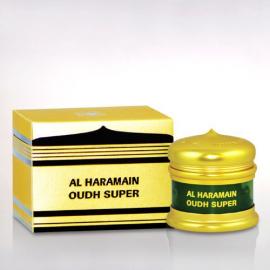 Smilkalai Al Haramain Oudh Super Bukhoor (Namu Smilkalai) 50gr