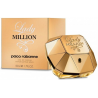 Paco Rabanne Lady Million for Women (Kvepalai moterims) EDP  50ml