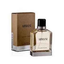 Giorgio Armani - Eau Pour Homme (2013) for Man (Kvepalai Vyrams) EDT 100ml