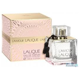 Lalique - L´Amour for Woman (Kvepalai Moterims) EDP 100ml