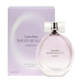 Calvin Klein - Sheer Beauty Essence for Woman (Kvepalai moterims) EDT 100ml