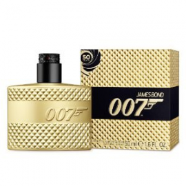 James Bond 007 Gold for Man (Kvepalai Vyrams) EDT 75 ml