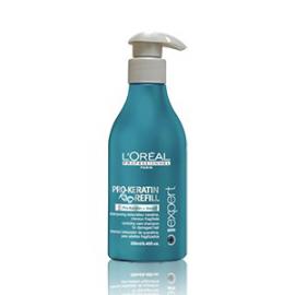 L'Oreal Professionnel Pro-Keratin Refill šampūnas (500ml)