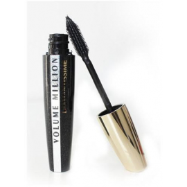 LOreal Paris ''Mascara Volume Million Lashes Diamantissime'' Pour Femme 8,5ml ( tušas juodas)