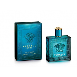 Versace - Eros for Man (Kvepalai Vyrams) EDT 100ml